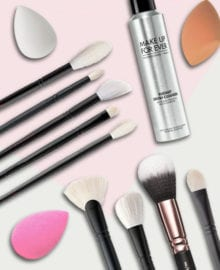 Online обучение макияжу